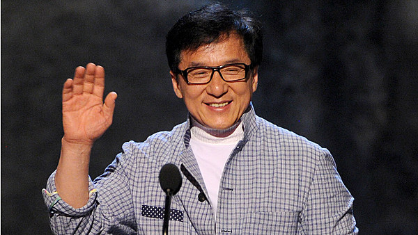 Jackie Chan is Latest Twitter Death Hoax Target [VIDEO]
